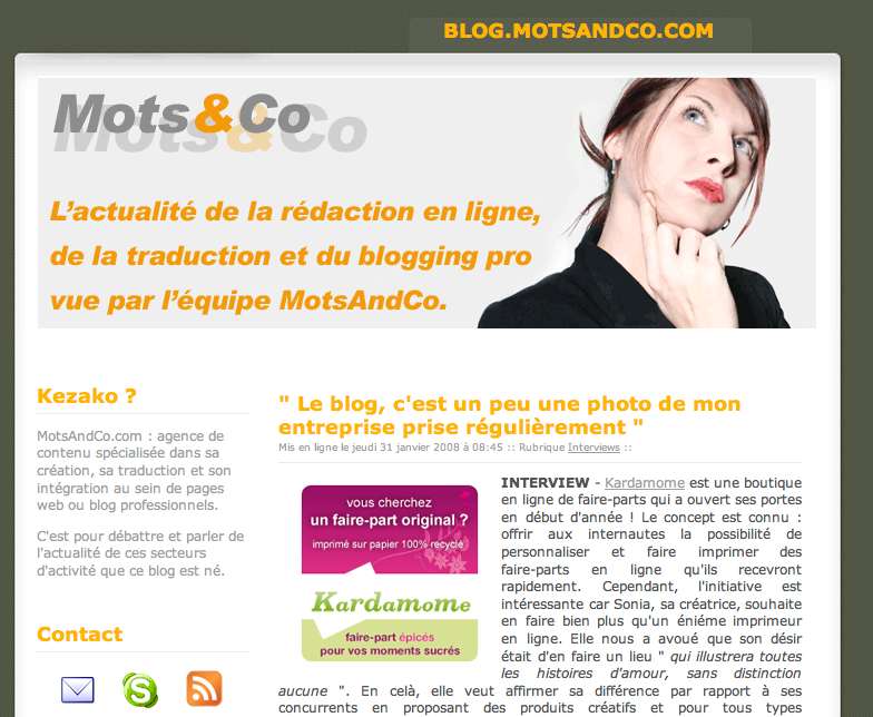 mots and co