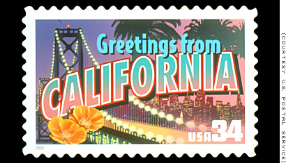 californie mariage gay