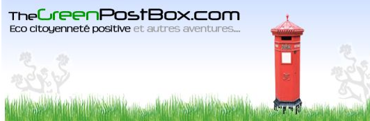 interview entreprise ecolo pour the green post box