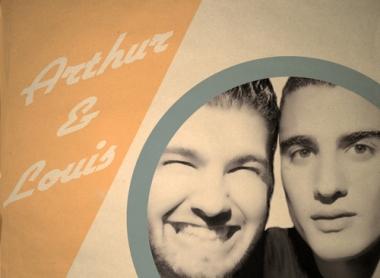 faire-part-pacs-mariage-homo-ambiancerock-annees50