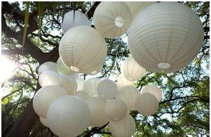 décoration lampes japonaises : originale et peu cher