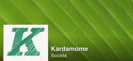 Suivez Kardamome